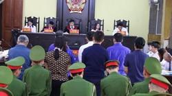 Gian lận điểm thi ở Sơn La: HĐXX quyết định áp giải 6 nhân chứng vắng mặt