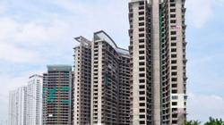 Tồn kho bất động sản hàng chục nghìn tỷ đồng