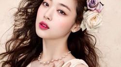 """Sulli chính là người tạo ra chuẩn vẻ đẹp """"trái đào"""" huyền thoại ở xứ Hàn"""