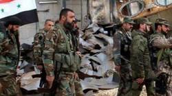 Chiến sự Syria: Quân đội Assad tiếp quản căn cứ quân sự Mỹ ở Manbij