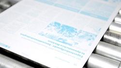Nghi ngờ bán phá giá, Ấn Độ áp thuế tạm thời với tấm in kỹ thuật của Việt Nam