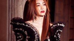 Đụng váy với Đỗ Mỹ Linh, Ngân Khánh đẹp hơn cả hoa hậu