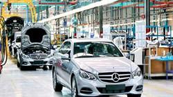 Thuế xe nhập khẩu 0%, ô tô Việt khó cạnh tranh cả với Lào, Campuchia
