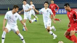Trận bóng vòng loại World Cup kỳ lạ giữa hai quốc gia vẫn còn trong tình trạng chiến tranh