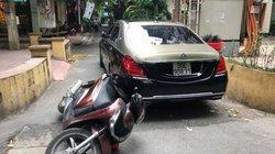 """Tự xưng """"lái xe cho Bộ trưởng Công an"""" rồi đánh người sau va chạm giao thông"""