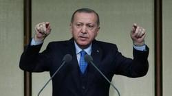 Phản ứng cứng rắng của Tổng thống Thổ Nhĩ Kỳ sau khi ông Trump ra đòn trừng phạt