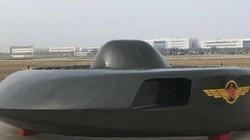 Sự thật trực thăng hình đĩa bay bí ẩn gây sốt ở Trung Quốc