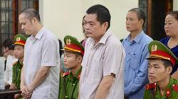 Nguyên Giám đốc Sở GD&ĐT Hà Giang: Phát hiện Lương bê hòm thi qua camera giám sát