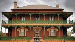 Monte Cristo: Ngôi nhà ma ám đáng sợ nhất Australia