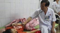 Sét đánh 1 người chết, 5 người bị thương ở Nghệ An