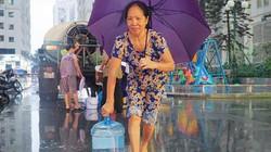 Toàn cảnh vụ nước sạch sông Đà nhiễm bẩn, người dân Hà Nội lao đao