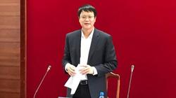 Thứ trưởng Bộ GD-ĐT Lê Hải An đột ngột qua đời tại trụ sở