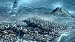 Thảm họa gì xảy ra nếu toàn bộ băng trên Trái Đất tan chảy?