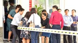 Thứ trưởng Lê Hải An đột ngột qua đời: Người thân ngã quỵ, bật khóc