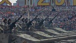 Ráo riết xây dựng quân đội hàng đầu, Trung Quốc sắp mang ra dùng?