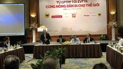 Bình Điền 4 lần đồng tổ chức Diễn đàn Nông dân Quốc gia