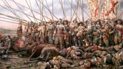 Bí mật quân sự: Độc đáo đội hình Tercio-Bá chủ chiến trường