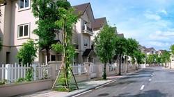 TP.HCM: Thị trường nhà phố, biệt thự giảm mạnh trong quý 3