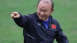 Báo Thái tiết lộ điều bất ngờ về việc thầy Park gia hạn hợp đồng