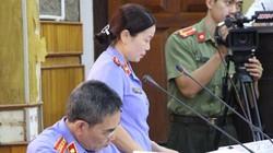 Gian lận thi cử ở Sơn La: Đề nghị điều tra tội nhận hối lộ