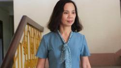 Bị cáo Triệu Thị Chính: Tôi lên PGĐ Sở, ông Triệu Tài Vinh có biết đâu