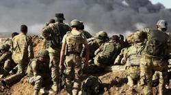 Đại chiến Syria: Mỹ xóa sạch dấu vết