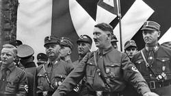 """Giải mã đường dây gián điệp """"Dàn hợp xướng đỏ"""" chống Hitler"""