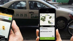 Mù mờ định danh xe công nghệ: Đừng cố tình đẩy khó cho doanh nghiệp