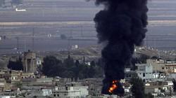 Thổ Nhĩ Kỳ bị tố dùng bom Napalm, phốt pho trắng tiêu diệt người Kurd Syria
