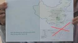 """Vụ ấn phẩm có """"đường lưỡi bò"""" phi pháp: Phạt Saigontourist 50 triệu"""