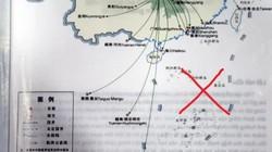 """Tổng cục Du lịch yêu cầu Saigontourist giải trình về ấn phẩm in """"đường lưỡi bò"""" phi pháp"""