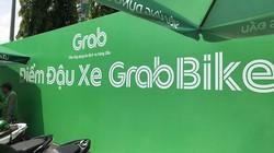 Tài xế công nghệ Grab đã có nơi đón - trả khách riêng đầu tiên tại Việt Nam