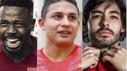 Hòa Philippines, Trung Quốc nhập tịch thêm 4 cầu thủ Brazil