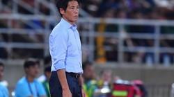 """HLV Akira Nishino và """"trò bẩn"""" cùng ĐT Nhật Bản tại World Cup 2018"""
