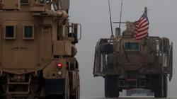 Mỹ để lọt các bí mật quân sự vào tay Nga sau khi rút khỏi Syria