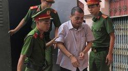 Nguyễn Thanh Hoài nói 'lời gan ruột' vụ gian lận điểm thi Hà Giang