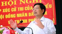 """Chủ tịch Bình Định: """"Đấu giá đất trả tiền cho dự án BT để tránh thất thoát"""""""