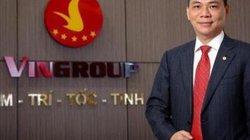 Đại gia tuần qua: Vingroup mua lại Đô thị Sài Đồng