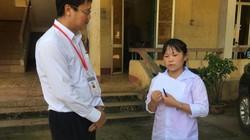 Kỳ thi đầu cũng là kỳ thi cuối của thứ trưởng Bộ GDĐT Lê Hải An