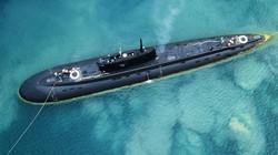 Bí mật quân sự: Tàu ngầm Nga luyện cách tránh đòn của tàu chiến NATO