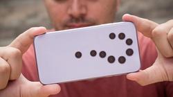 Muôn kiểu camera trên smartphone biến hình như thế nào