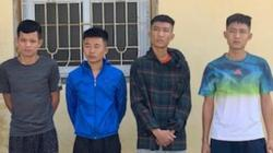 Thanh Hóa: Tạm giữ 7 người liên quan vụ nổ súng, 3 người bị thương