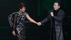 Hà Trần - Tùng Dương dừng hát giữa chừng vì ''không nhịn được cười''