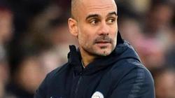 Man City giành 3 điểm, vì sao HLV Guardiola vẫn không hài lòng?