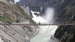 Thủ tướng Ấn Độ nói về việc ngăn không cho giọt nước sông nào chảy sang Pakistan