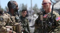 Anh, Mỹ mở chiến dịch giải cứu 300 đặc nhiệm mắc kẹt ở miền bắc Syria