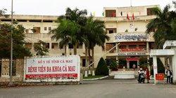 Cà Mau: Nhân viên bệnh viện bị tố vô trách nhiệm gây chết người