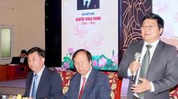 Đề xuất tặng Giải thưởng Nhà nước đối với nhà viết kịch Nguyễn Trung Phong