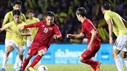 """Tin tối (20/10): Báo Nhật """"phán"""" cực sốc về bóng đá Việt Nam và Thái Lan"""