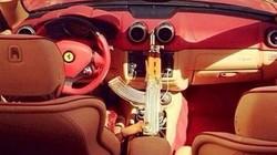 Các con của trùm ma túy El Chapo ăn chơi xa hoa, khoe của tột bậc